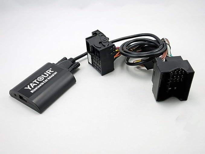 Ford Car Bluetooth Adapter Digital Car Stereo Aux Elektronik