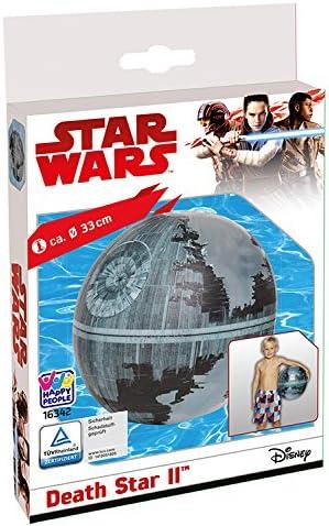 Happy People 16342 Agua Balón Star Wars sí Estrella de la Muerte ...