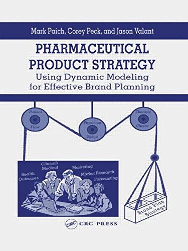 Pharmaceutical Product Strategy: Using Dynamic Modeling for Effective Brand Planning