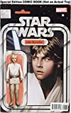Marvel Comics Star Wars Action Figures