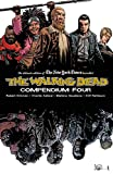 The Walking Dead Compendium Volume 4: more info