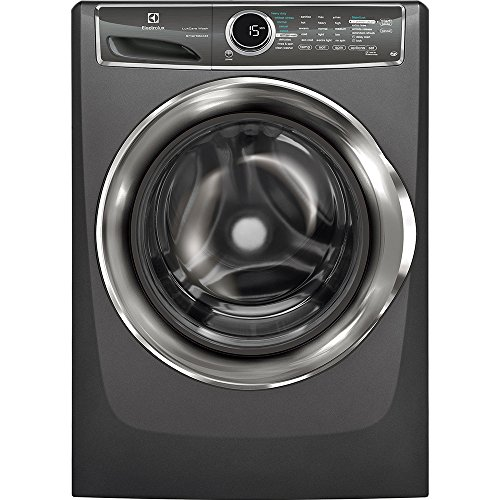 Electrolux Perfect EFLS617STT Washer LuxCare product image