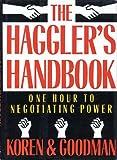 Haggler's Handbook, Leonard Koren, 0393029816