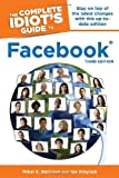 Facebook - Complete Idiot's Guide, Mikal E. Belicove and Joe Kraynak, 1615642161