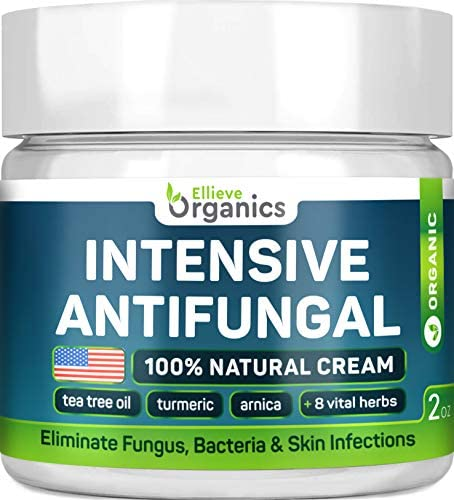 Antifungal Cream Strength Effective Treatment product image