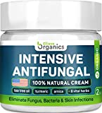 Best Ringworm Creams - Antifungal Cream - Extra Strength - Made in Review