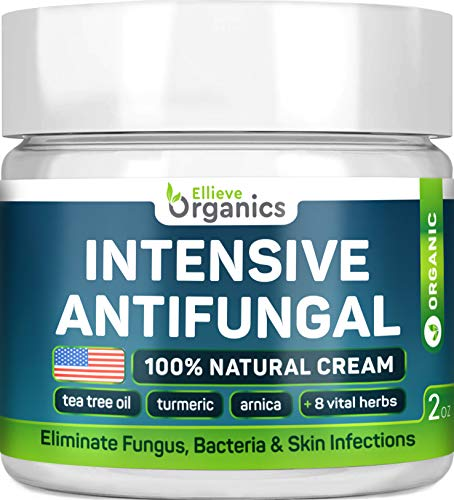 Best Antifungals
