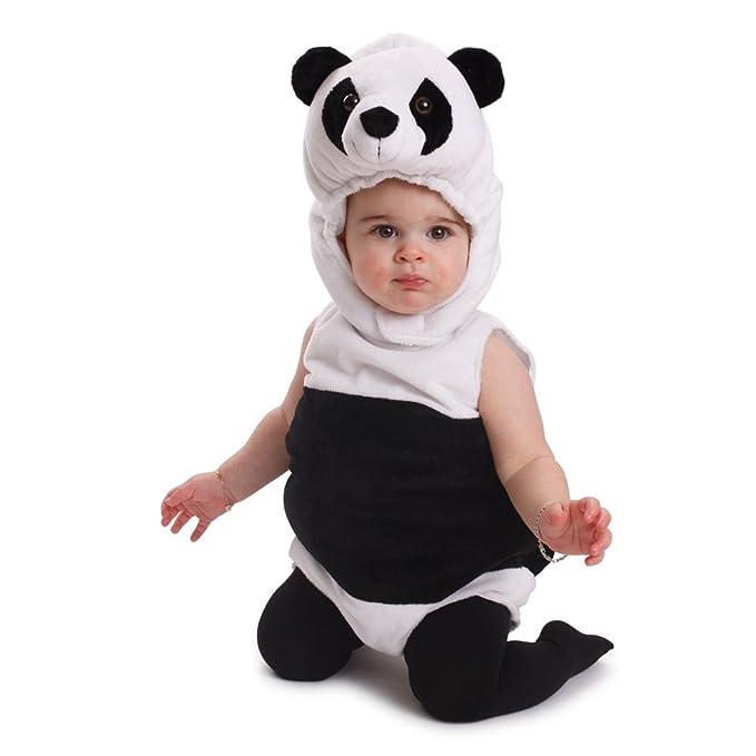 ca60fcbb4f80 Dress Up America Costume di Halloween di costume infantile vestito  infantile Panda Bear Costume