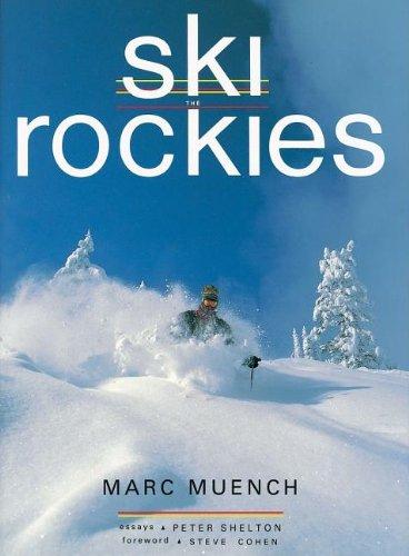Ski the Rockies - Limited Catalog Ski