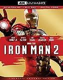 Iron Man 2 (4K Ultra HD)