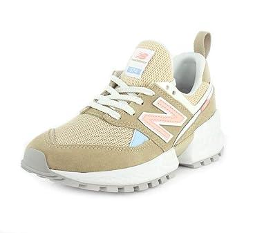 sklep dyskontowy taniej 100% najwyższej jakości Amazon.com   New Balance Women's 574 Sport   Shoes