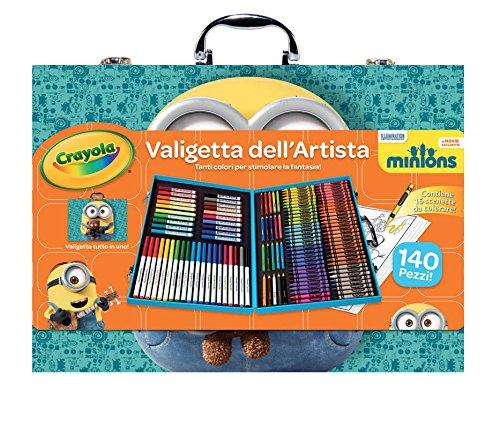 Crayola Inspiration Art Case - Minions ()