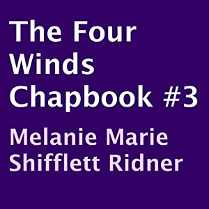 The Four Winds ChapBook, Book 3 Audiobook