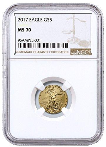 0.1 Ounce Gold Coin - 2