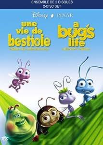 Une vie de bestiole / A Bug's Life (Quebec Version) (Bilingual)