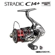 Shimano 16 Stradic CI4+ 2500HGS Saltwater Spinning Reel JAPAN IMPORT