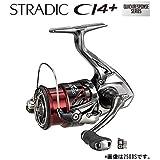 シマノ リール 16 ストラディックCI4+ 2500HGS