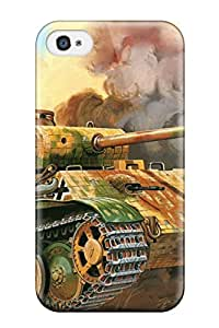 iphone covers Hot New Tank Military Man Made Military Case Cover For Iphone 6 plus With Perfect Design