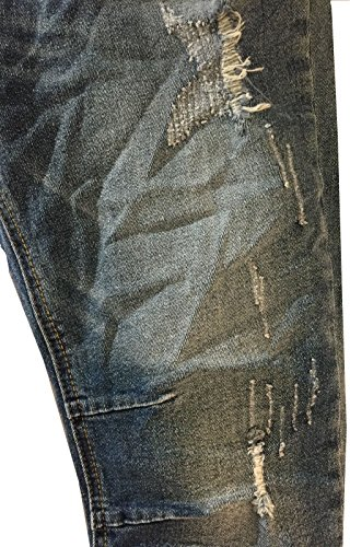 jeans Bleu bleu Jeans Wiya Femme zvnFS