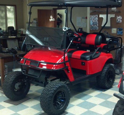 Buy golf cart horns