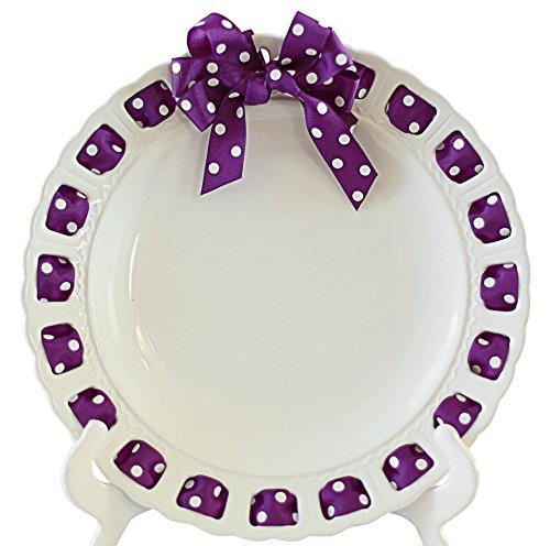 Prissy Plates 12001-153 12