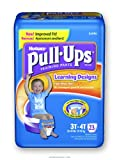 Huggies Pull-Ups - Training Pants, Huggies Pullup Trnpnt 3T-4T B, (1 CASE, 92 EACH)