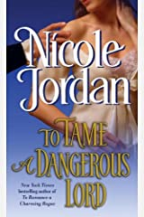 To Tame a Dangerous Lord (The Courtship Wars Book 5) (English Edition) eBook Kindle