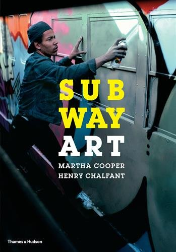 Image of Subway Art
