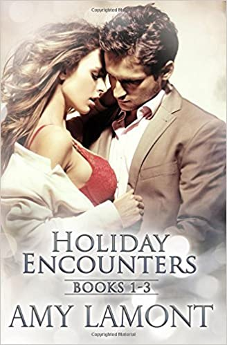 Holiday Encounters: Books 1-3