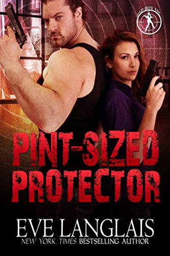 Pint-Sized Protector (Bad Boy Inc. Book ()