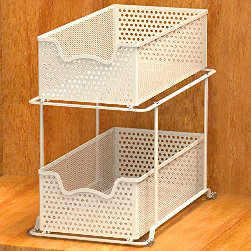 little basket organizer - 7