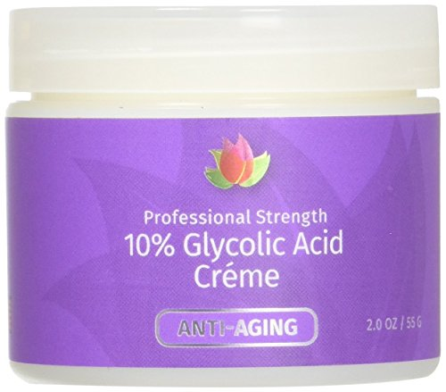 Reviva Labs 10% Glycolic Acid Cream - 2 Ounces
