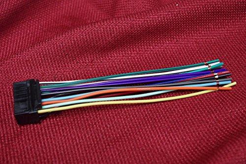 wire harness for sony models xav 712hd xav 701hd xav 64bt wire harness for sony models xav 712hd xav 701hd xav 64bt