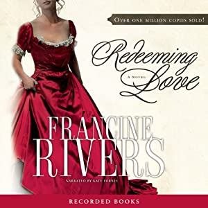 Redeeming Love | Livre audio