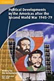 img - for History for the IB Diploma: Political Developments in the Americas after the Second World War 1945-79 book / textbook / text book