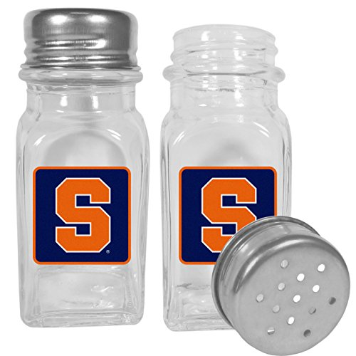 - NCAA Syracuse Orange Graphics Salt & Pepper Shakers