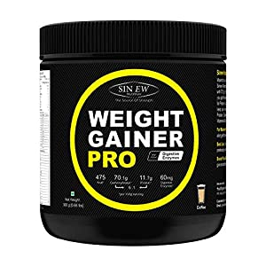 Best Weight Gainer Powder in India 2020