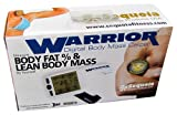Sequoia Fitness Products USA Warrior Digital Body Fat/Mass Caliper
