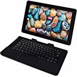 RCA 11 Maven Pro RCT6213W87DK 11.6-Inch Tablet - Black (Quad Core 32GB, 1GB RAM) with Detachable Keyboard (Certified Refurbished)