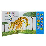 World of Eric Carle, Animal Babies 10-Button Sound