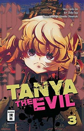 Tanya the Evil 03