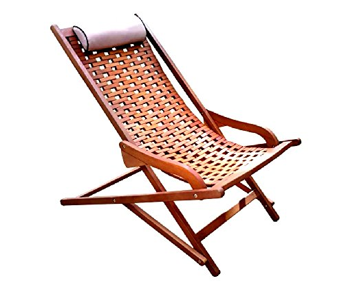 Lounger Swing Chair With