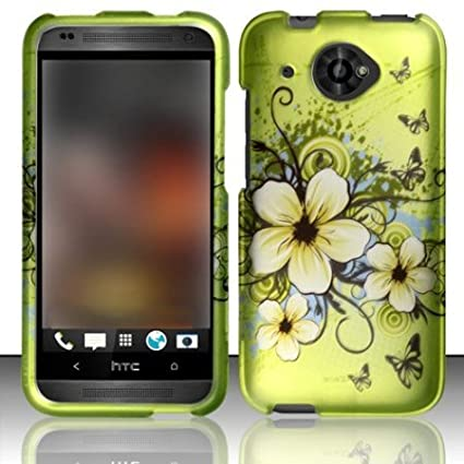 Amazon.com: For HTC Desire 601 ZARA (Virgin Mobile) Design ...