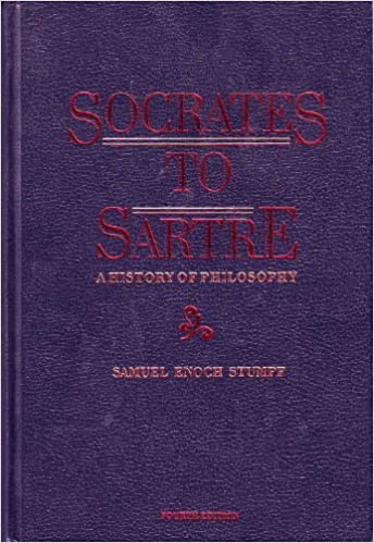 Amazon socrates to sartrea history of philosophy amazon socrates to sartrea history of philosophy 9780070623804 samuel enoch stumpf books fandeluxe Images
