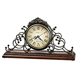 Howard Miller 635-130 Adelaide Mantel Clock
