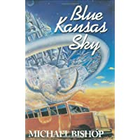 Blue Kansas Sky