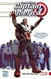 Captain America: Sam Wilson Vol. 5: End Of The Line (Captain America: Sam Wilson (2015-2017))