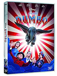 Dumbo [DVD]