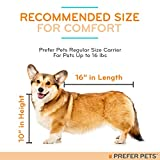 Prefer Pets Hideaway Pet Airline Approved Travel