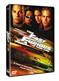 Vin Diesel, Jordana Brewster, Michelle Rodriguez, Paul Walker, Rick Yune, Johnny Strong, Monica Tamayo, Ted Levine, Chad Lindberg - The Fast & The Furious (A Todo Gas) [Import espagnol] (1 DVD)